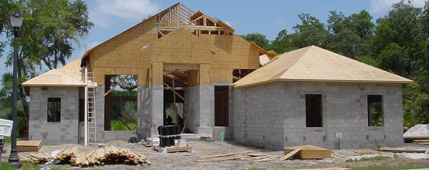 New Home Construction - Palm Coast, FL