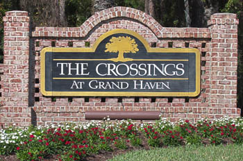 The Crossings at Grand Haven Palm Coast